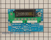 Oven Control Board - Part # 1289 Mfg Part # 7601P155-60