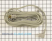 Power Cord - Part # 1934667 Mfg Part # 192001