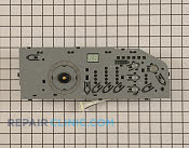 User Control and Display Board - Part # 1201400 Mfg Part # 8563974