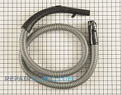 Vacuum Hose Attachment - Part # 1606091 Mfg Part # 2KQ0112000