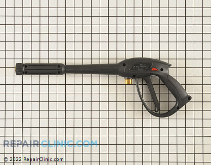 Handle Trigger 204627GS        Main Product View