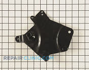 Bracket - Part # 1842904 Mfg Part # 94076A-0637