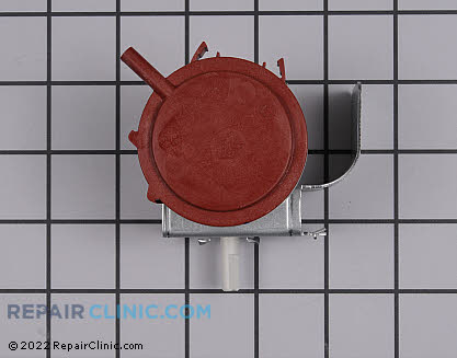 Pressure Switch WH12X10476 Main Product View