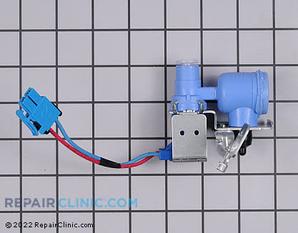 Water Inlet Valve 5220JB2010A Main Product View