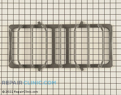 Burner Grate W10165812 Main Product View