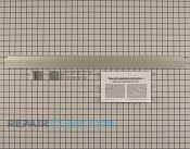 Filler Piece - Part # 1545527 Mfg Part # MK71FILLS