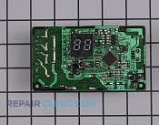 Main Control Board - Part # 1935602 Mfg Part # DB93-02478A