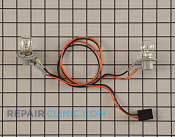 Wire Harness - Part # 1660882 Mfg Part # 175688