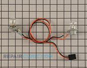 Wire Harness - Part # 2426117 Mfg Part # 532175688