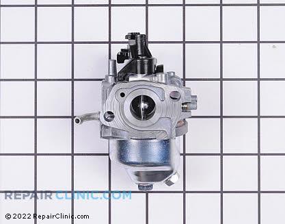 Carburetor 16100-ZG9-M12   Main Product View