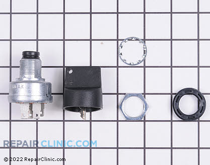 Ignition Switch 04331700        Main Product View
