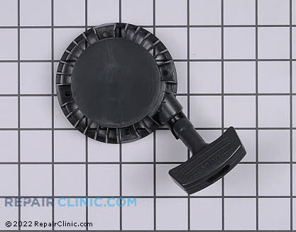 Recoil Starter Pulley 49088-2495 Main Product View
