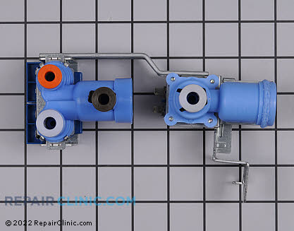 Water Inlet Valve MJX42111401     Main Product View