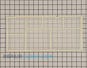 Air Filter - Part # 1345236 Mfg Part # 5231A20023A
