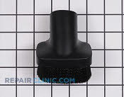 Brush Attachment - Part # 1720641 Mfg Part # 54505-3