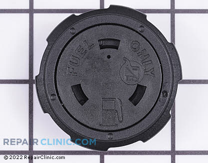 Gas Cap 753-04033 Main Product View