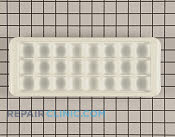 Ice Tray - Part # 1302982 Mfg Part # 3390JJ1023A