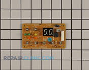 Main Control Board - Part # 1359529 Mfg Part # 6871A20611V