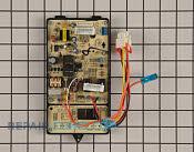 Main Control Board - Part # 1463627 Mfg Part # EBR39264503