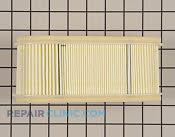 Air Filter - Part # 1733203 Mfg Part # 11013-2143