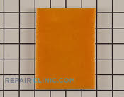 Air Filter - Part # 1733243 Mfg Part # 11013-2202
