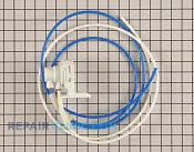 Water Filter Head - Part # 1668651 Mfg Part # DA97-06317A