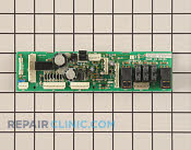 Main Control Board - Part # 1165553 Mfg Part # 5304451412