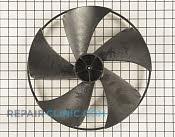 Fan Blade - Part # 940306 Mfg Part # WJ73X10070