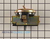 Pressure Switch - Part # 435865 Mfg Part # 207360