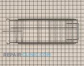 Silverware Basket - Part # 762921 Mfg Part # 8057058-36