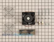 Evaporator Fan Motor - Part # 639611 Mfg Part # 5304411775
