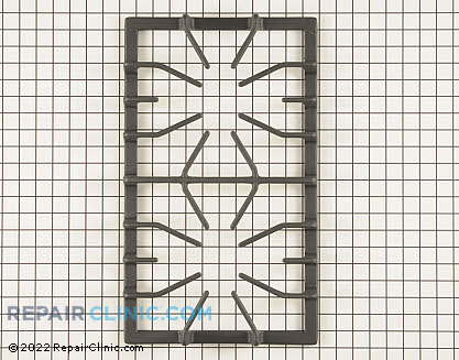 Burner Grate 318221760       Main Product View