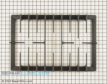 Burner Grate 5304452878      Main Product View