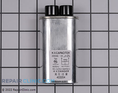 Capacitor 5304487566 Main Product View