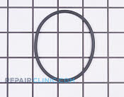 Air Cleaner Gasket - Part # 1926461 Mfg Part # 17229-ZJ1-840
