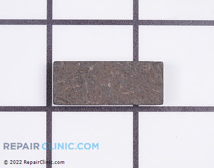 Brake Pads 120961X Main Product View