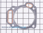 Cylinder Head Gasket - Part # 1974042 Mfg Part # 12251-ZF6-W01