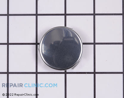 Surface Burner Cap 5303051017 Main Product View
