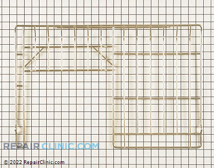 Oven Rack 316425600       Main Product View