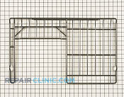 Oven Rack - Part # 1157846 Mfg Part # 318318800