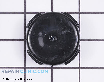 Bump Knob 791-180814B Main Product View