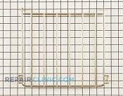 Oven Rack - Part # 1056243 Mfg Part # 316419400