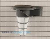Air Filter - Part # 1606307 Mfg Part # 3SQ0950000