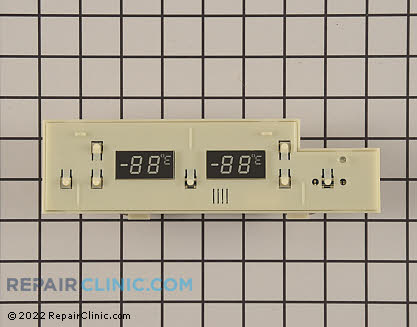 Circuit Board & Timer 241739709 Main Product View