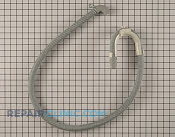 Drain Hose - Part # 1488741 Mfg Part # 3613268500