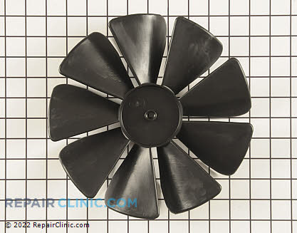 Fan Blade S99020271 Main Product View