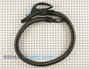 Vacuum Hose - Part # 1616598 Mfg Part # 93001580