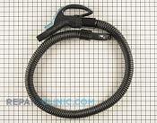 Vacuum Hose - Part # 1616598 Mfg Part # 93001580