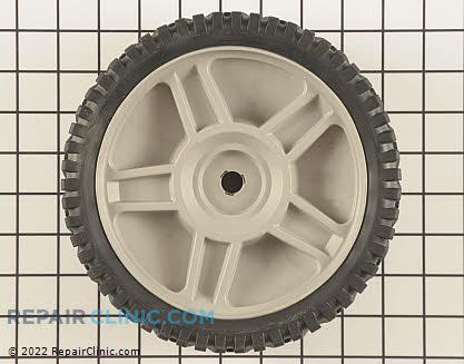 Wheel 581009202       Main Product View