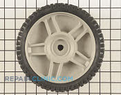 Wheel - Part # 2813309 Mfg Part # 581009202